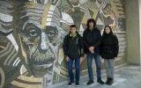 Гимназијалците учесници на Петтата меѓународна олимпијада по експериментална физика во Софија, Бугарија