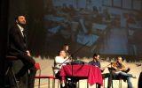 """Хуманитарен концерт на учениците од Гимназија ,,Гоце Делчев"""""""