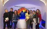 """Средба на наставници и ученици во Португалија во рамки на проектот """"30 е многу доцна"""""""